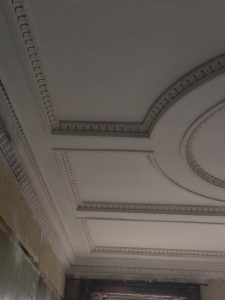 Victorian Plaster Ceiling 20