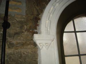 Ghillie cornice-plaster-work 23