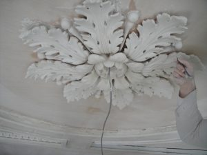 Victorian Plaster Ceiling 19