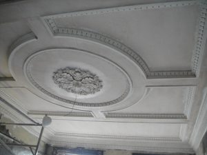Victorian Plaster Ceiling 21