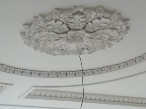 Victorian Plaster Ceiling 23