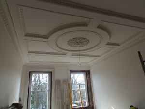 Victorian Plaster Ceiling 24