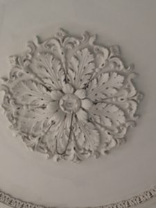 Victorian Plaster Ceiling 26