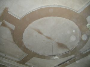 Victorian Plaster Ceiling 6