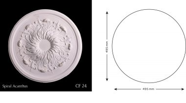 spiral-acanthus